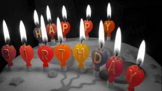 Happy Birthday to you with sound.wmv