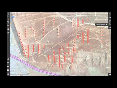 Windfarm Mapper Tutorial