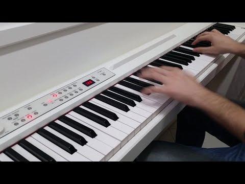 Anime On Piano! F.B. Piano Anime stream