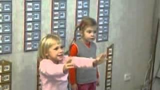 Обучение детей чтению. Методика С. Полякова. 1-ая ступенька