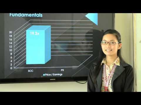 Analysis of Semirara Mining & Power Corp as of October 23, 2014