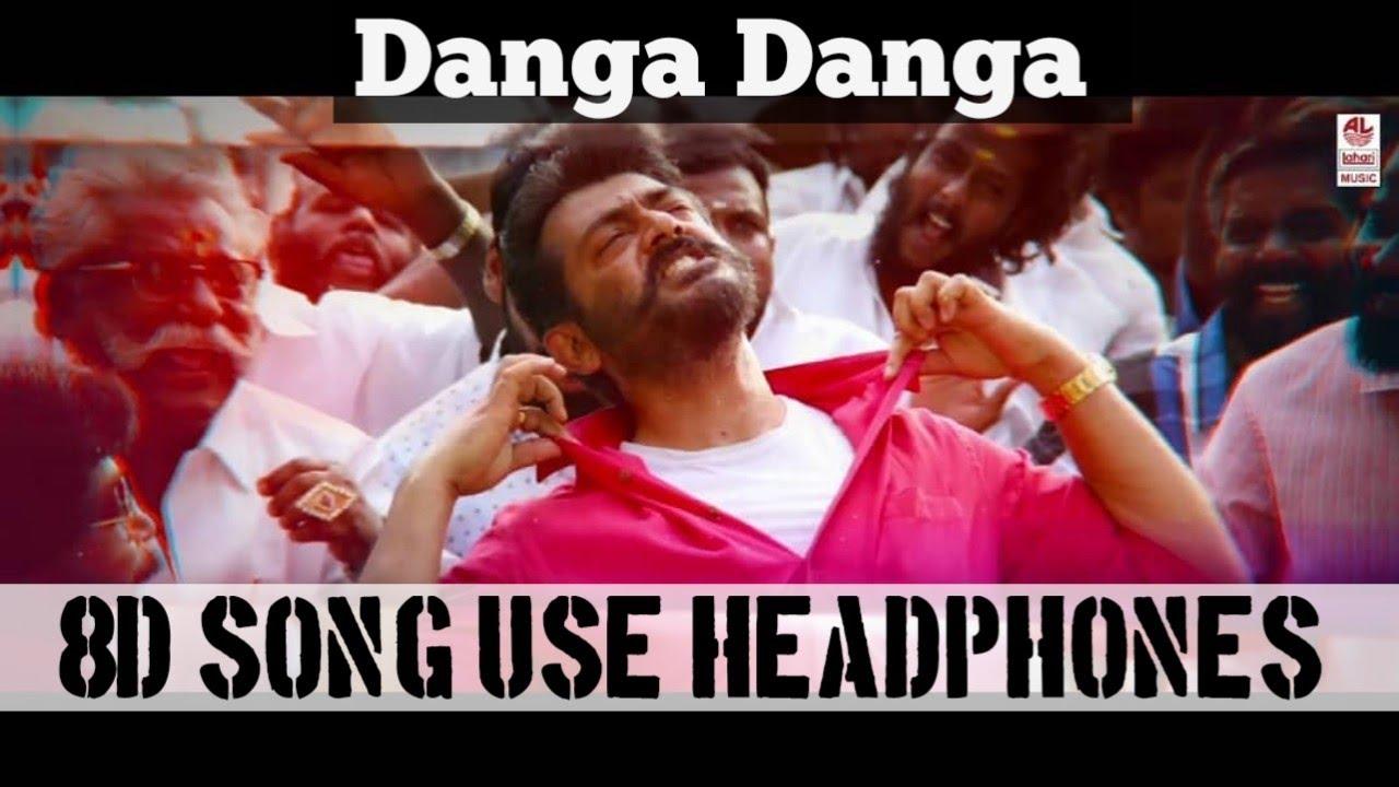 Viswasam danga danga hd video song free download