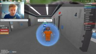 Roblox EP2 What a boring Episode