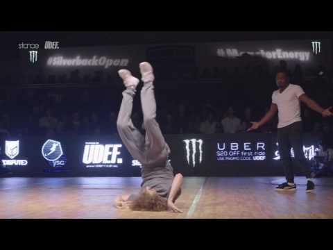 Kleju vs Kid Columbia [top 32] // .stance x UDEFtour.org // Silverback Open 2016