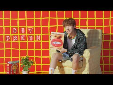 [3D Audio] 방탄소년단 제이홉 (BTS J-HOPE) - 백일몽 (Daydream)