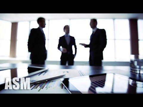 Corporate and Business Background Music / Presentation Music Instrumental - by AShamaluevMusic