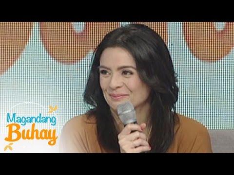 Magandang Buhay: Dawn Zulueta's family