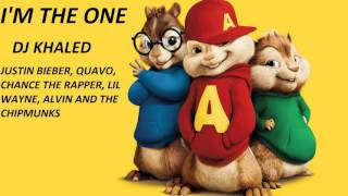 connectYoutube - DJ Khaled - I'm the One ft. Alvin and the chipmunks