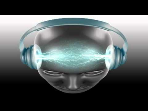 Futuristic Sound Effect # 400