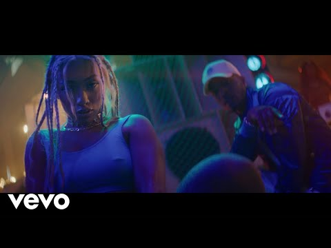 Shay - Liquide ft. Niska