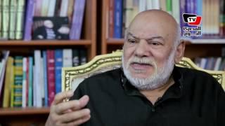«الهلباوي» عن يوسف ندا: «لم يكن مسئول عن التنظيم الدولي للإخوان»