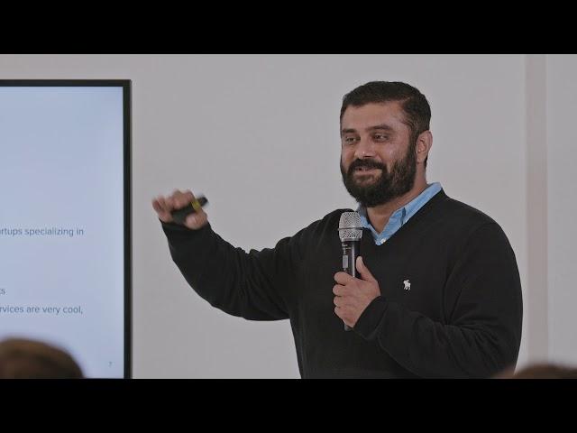Hatch Startup 101 Series: Apurva Joshi, VP of Product at DigitalOcean