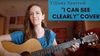 """""""I Can See Clearly"""" Cover #coversongs #singersongwriter #songs"""