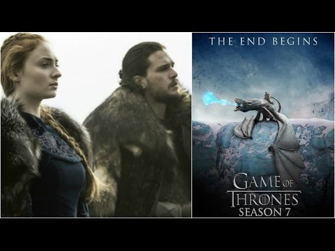Game of thrones season 7 promo