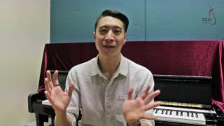 Interview with Benjamin Lim ; Composer for Wonders of Pulau Ubin