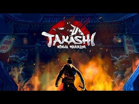 Free Dowload Takashi Ninja Warrior Mod Apk V1.15 (Unlimited Money)