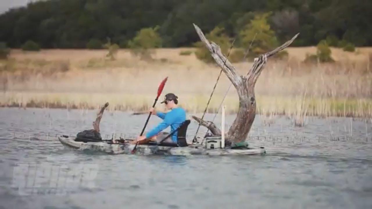 Riptide Kayaks - Why we do this! Kayak Fishing on a Waterhog, Thunderbolt,  Spitfire