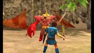Beast Quest Sepron - Last Mysterious Totem (Quest 30)