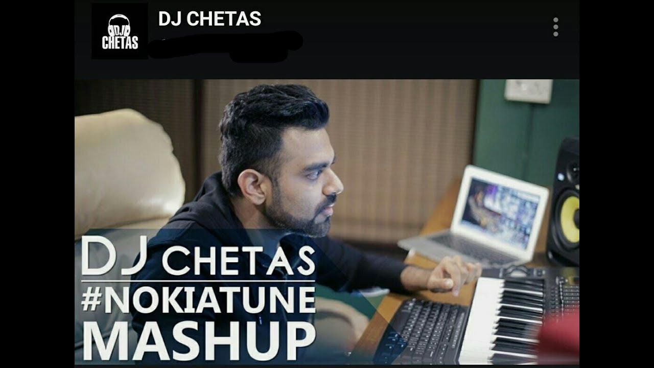 nokia tune mashup ringtone download