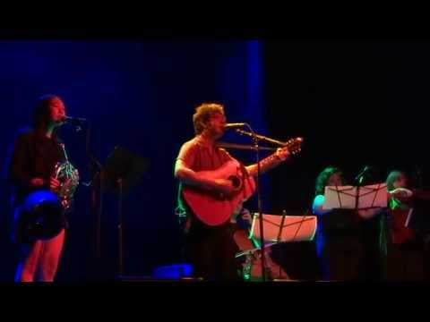 Harper Simon - '99  Live in Brooklyn, NY August 19, 2014