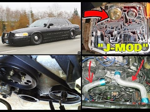 PART 2! Top 5 Most Affordable Performance Mods For Your Crown Victoria