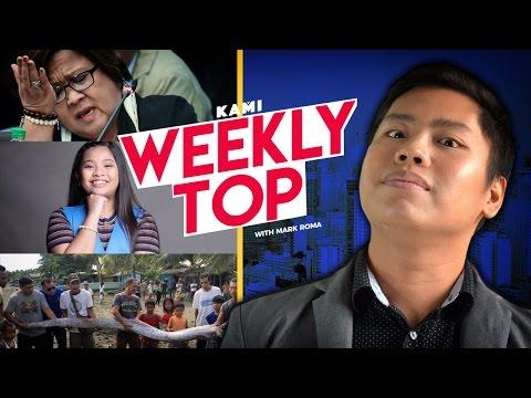 Kami weekly TOP - Episode 1
