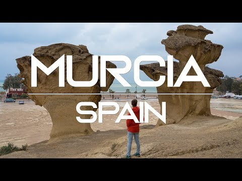 WHAT TO DO IN MURCIA, SPAIN