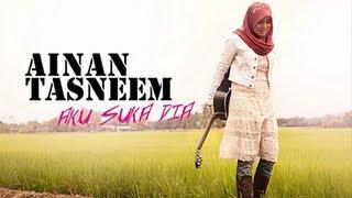 Ainan Tasneem - Aku Suka Dia (Karaoke Ver.)