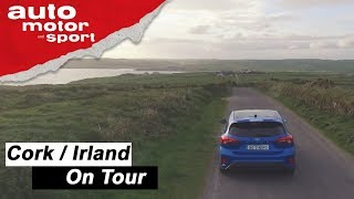 On Tour: Cork - Die grüne Geburtsstätte von Ford | auto motor und sport
