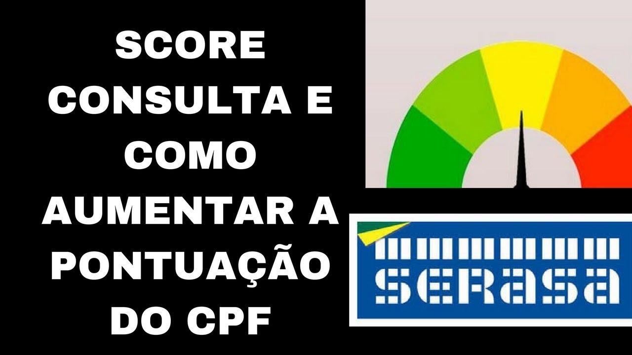 manual do novo score pdf gratis