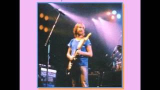 Genesis - Me And Sarah Jane (Live in Cincinnati 1981)