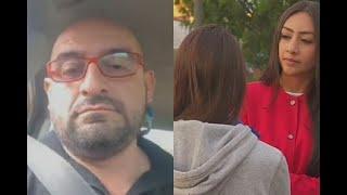 """""""Es un acosador"""": mujer denuncia que taxista Freddy Contreras la agredió sexualmente"""