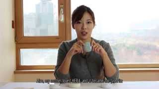 [eng sub] Kim Hye In's Frank Review - Cushion products Thumbnail