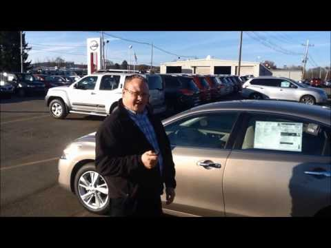 Tips and Tricks: Nissan Intelligent Key