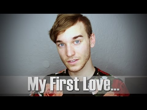 The First Time I Fell in Love...