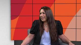 מירי רבינוביץ' בראיון אצל גיל ריבה | הרשימה