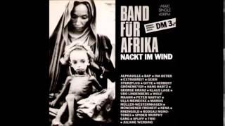 """1985: """"Nackt im Wind"""" steigt als Neueinsteiger von Null auf Drei in die deutschen Charts ein"""