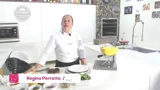 Queijo Raclette no Hamburger simples e sensacional