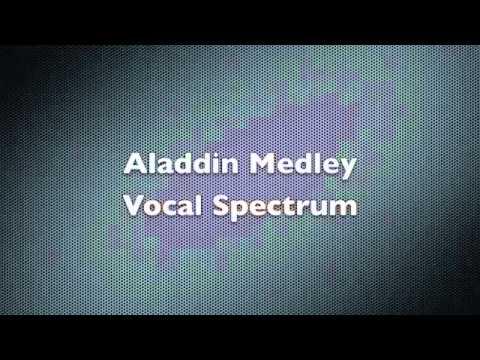 Aladdin Medley