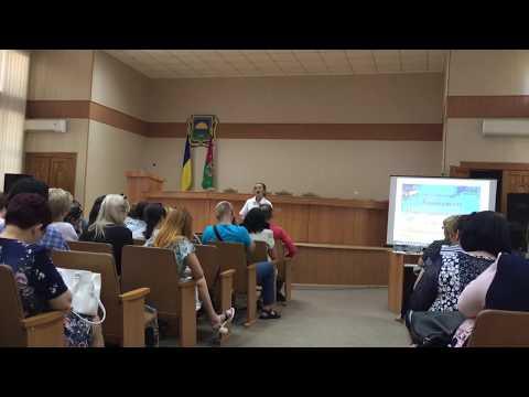 Конференция 5G родители Новомосковского района 05-2019