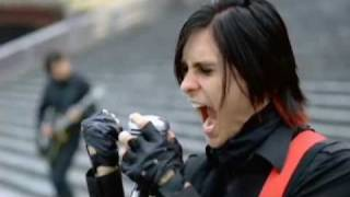 30 Seconds To Mars - From Yesterday (Official video HQ)
