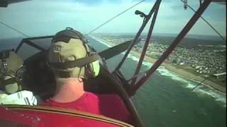 Outer Banks Biplane Air Tours: Rohlif Thumbnail