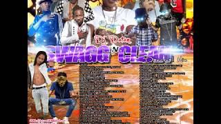 DJ DOTCOM SWAGG & CLEAN DANCEHALL MIX VOL 39 DECEMBER   2015