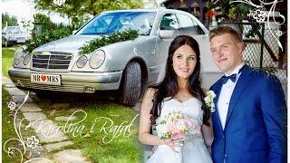 Karolina i Rafał   wstęp