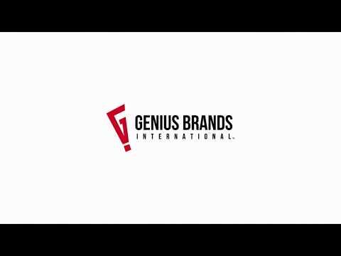 Telegael/Genius Brands International/Netflix (2018)