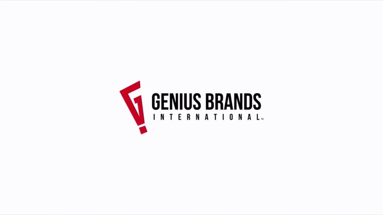 Telegael/Genius Brands International/Netflix (2018) - YouTube