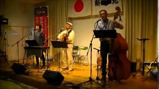 2014年11月知立街かど音楽会 知立市新地町公民館.
