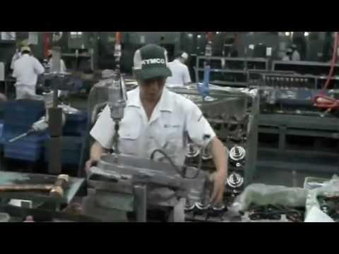 kymco Factory