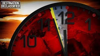 This Clock Shows How Close Mankind is From Destroying the Earth... and We're Running out of Time...