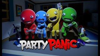 Party Panic - mini giochi in  singolo